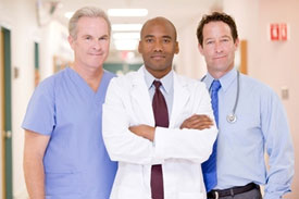 Physician Recruitment Services